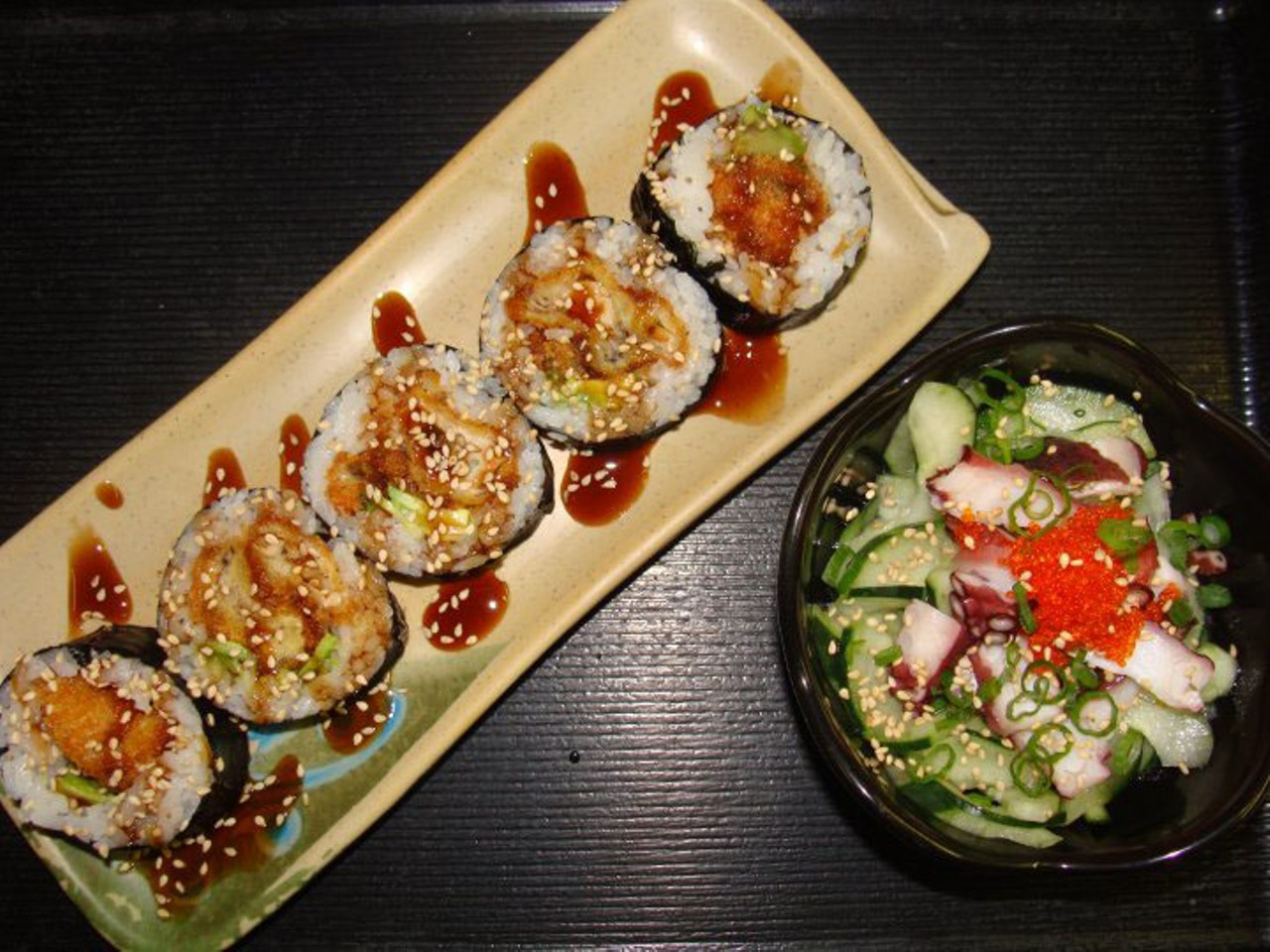 Tomo Japanese Restaurant Arcata Japanese Fine Dining
