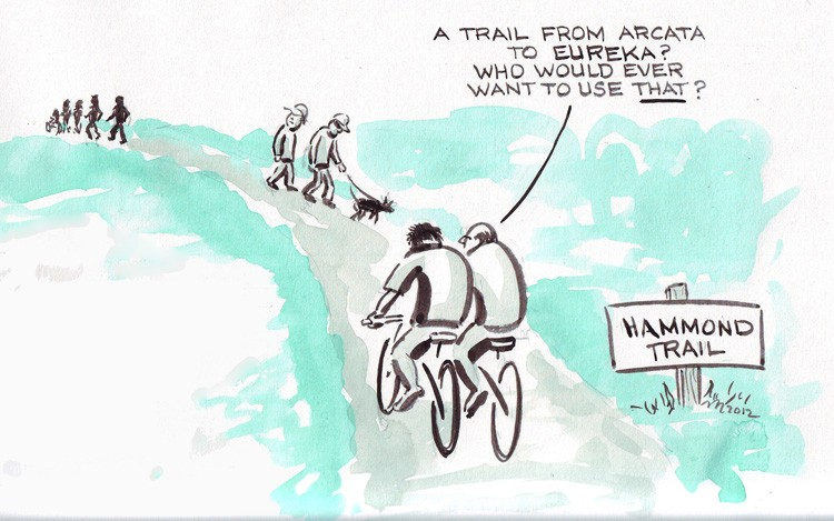 Trails and Tribulations - JOEL MIELKE