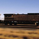 Train Coming?