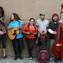Ragamuffin Buskers
