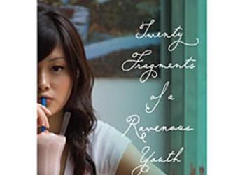 <em>Twenty Fragments of a Ravenous Youth</em>