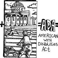 Why the ADA Still Needs Protecting