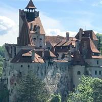 Vlad, Vampires and Dracula