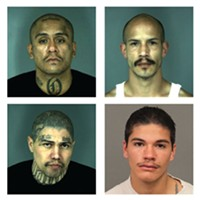 Plea Deals Reached in 2014 Gang Stabbing of 14 Year Old