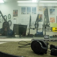 Amid Controversy Over New Policy, KHSU Volunteer Tried to Thwart Studio Move