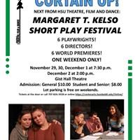 Margaret Kelso Short Play Festival