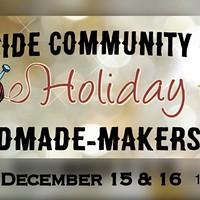 Holiday Handmade Makers Fair