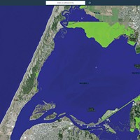 Officials Brace for Sea Level Rise