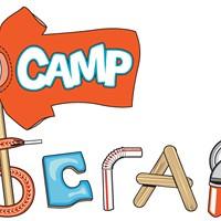 Presidents Week Camp SCRAP