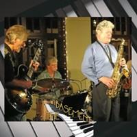 Jim Wilde and Francis Vanek Trio