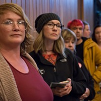 Speakers Urge Arcata City Council to Seek State Help in Lawson Case