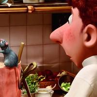 <i>Ratatouille</i> (2007)