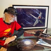 <i>Star Wars</i> Original Model Builder Meet & Greet