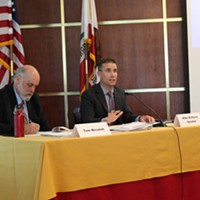 McGuire Hosts Offshore Wind Discussion