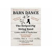 Celebrate Spring Barn Dance