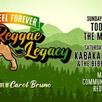 Mateel Announces Reggae Legacy to Replace ROTR