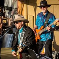 Banjo Unchained: The Humboldt Folklife Festival