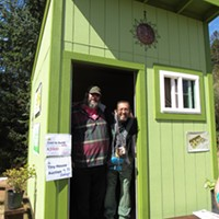 With Housing Element Passed, Staff Pushes Forward on Tiny Houses