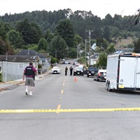 UPDATE: Victim in Fatal Rio Dell Shooting ID'd
