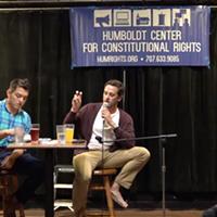 Safe Spaces v. Free Speech: Watch the HumRights Bar Debate (Video)