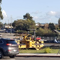 Eureka Warns 'Carmageddon' is Coming to Myrtle on Monday