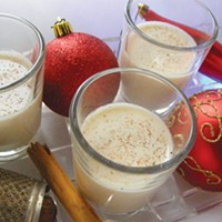 Cheers! It's Coquito Time