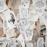 Tattoo Humboldt