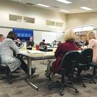 The Quandary of North Coast Schools Medical Insurance Group