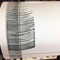5.2 Earthquake Hits West of Petrolia