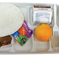 Local Schools Have Distributed 20K Meals Since Closing