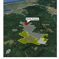 Arcata Purchases 114 Acres to Add to Jacoby Creek Forest
