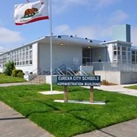 Times-Standard: Eureka City Schools Facing Deep Budget Cuts