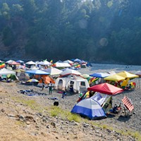 Campgrounds, RV Parks Cleared to Begin Reopening Process Once Cleared by EOC