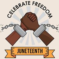 Juneteenth 2020 Celebration
