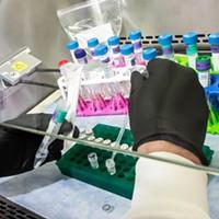 Public Health Confirms One New COVID Case