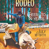 Fortuna Rodeo Canceled Amid COVID