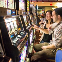 T-S: After Just 4 Days Open, Blue Lake Casino Again Closes