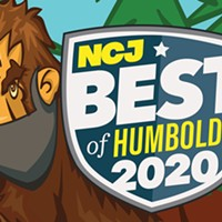 NCJ BEST of Humboldt 2020