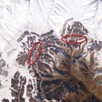Is the Great Wall Visible from Space?