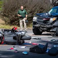 Update: One Fatality in Head-On Collision in Cutten