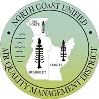 'Unhealthy' Air Advisory For Trinity, Coast is Clear