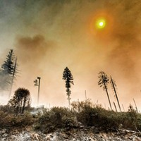 Red Salmon Complex and Slater-Devil Fire Updates