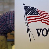 Last Day to Register to Vote is Oct. 19