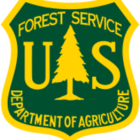 National Forest Area Closure for Wildfire Suppression Efforts