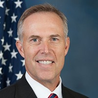 Huffman Votes in Favor of Water Resources Legislation