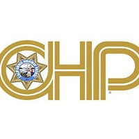 CHP Chase Erratic Driver Near Redway