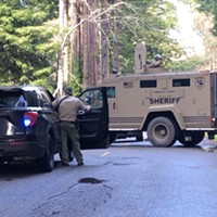 THIRD UPDATE: SWAT Called to Westhaven Drive; Suspect Arrested
