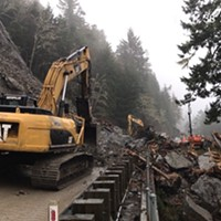 Fifth Update: 101 Reopened After Slides