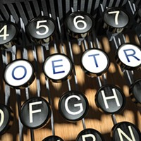 Word Humboldt Offers Online Poetry Workshops