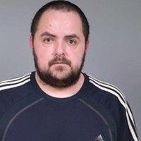 EPD Arrests Man for Alleged Sexual Assault of Child